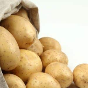 Potato is rich in nutrients and can make a delicious treat.It can be boiled, steamed, fried, baked or roasted and used in a wide assortment of dishes.